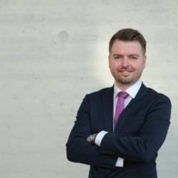FDP Torsten Schaper Pressebild